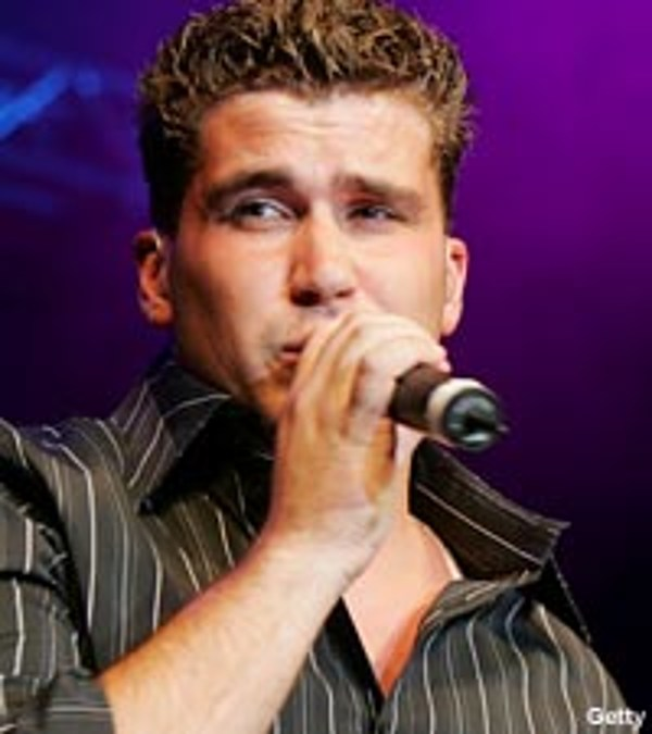 11 Questions With Josh Gracin No 3