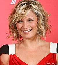 jennifer nettles little drummer boy