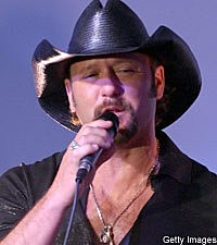 Tim Mcgraw And The Dancehall Doctors Tour