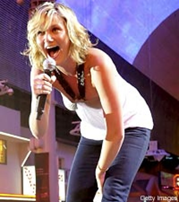 11 Questions With Sugarland S Jennifer Nettles No 8