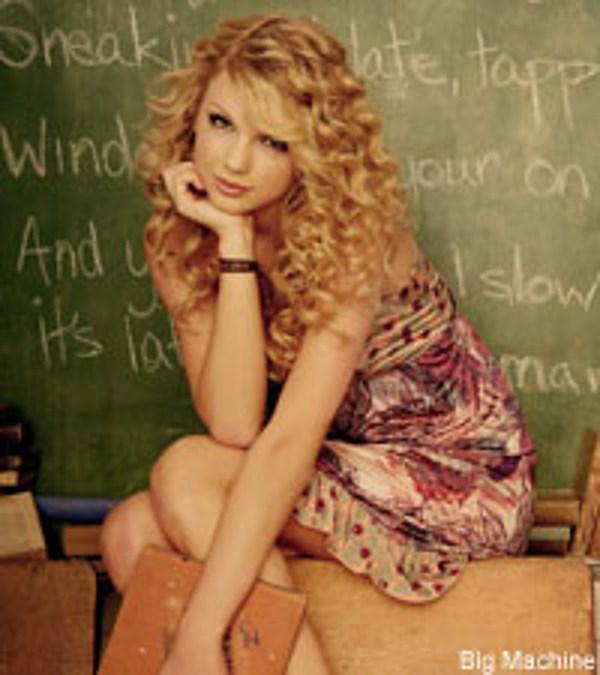 Taylor Swift Graduates