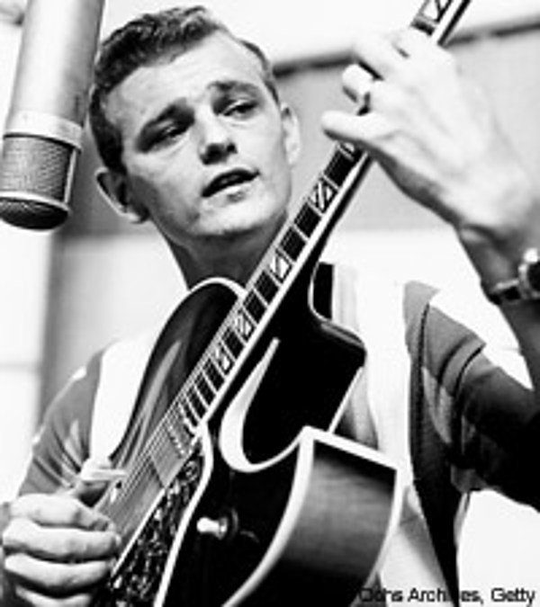 Jerry Reed Dies At 71