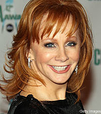 The christmas gift song by reba mcentire