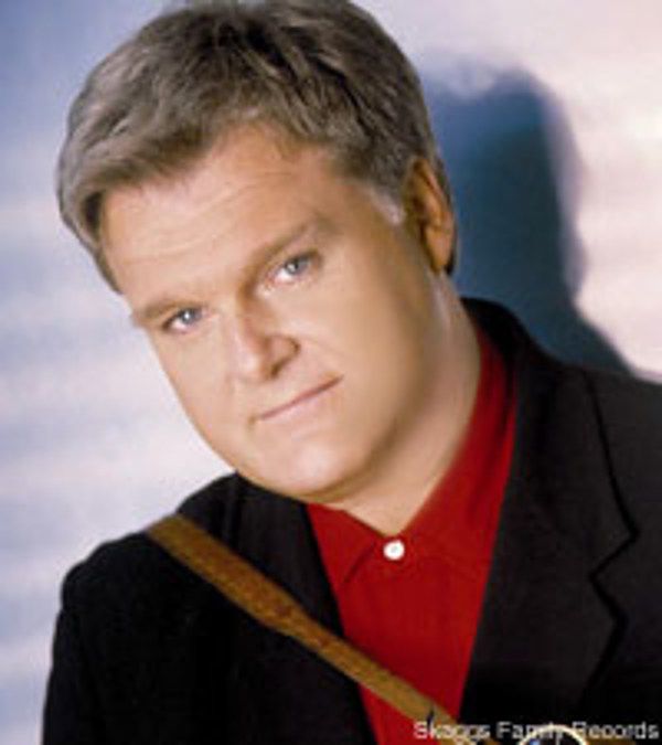 Ricky Skaggs Crying My Heart Out Over You - I Don't Care