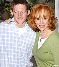 reba mcentire son images galleries