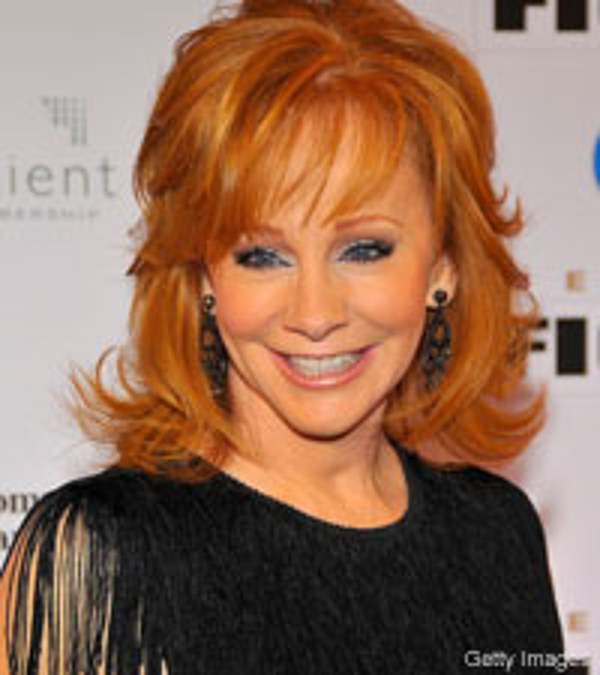 Reba McEntire Breaks Ground on New 'Ranch House'