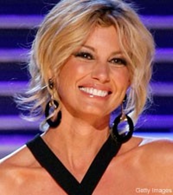 Faith hill s daughter teaches her about giving for How old are faith hill s daughters