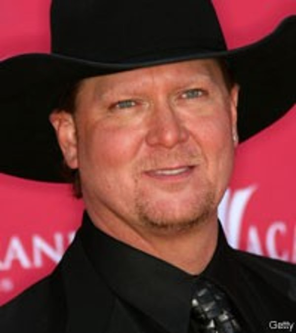 Tracy Lawrence Taps His Christian Roots On New Cd