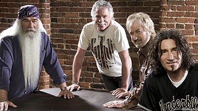 Oak Ridge Boys Are Back With Cd Of Young And Old