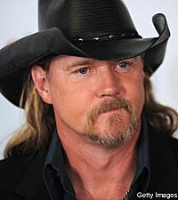 trace adkins new album