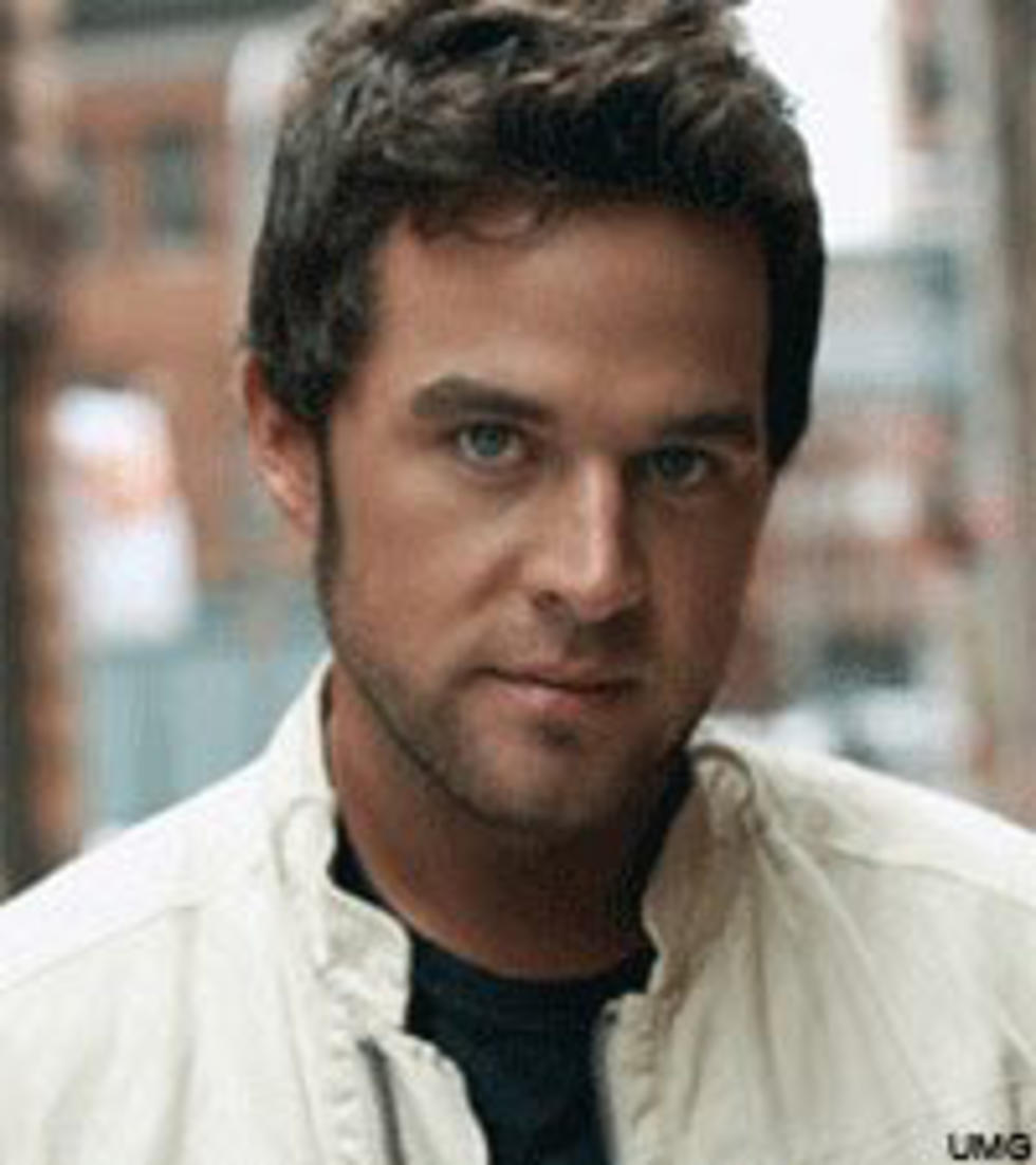 David Nail Finally Comes \'Alive\' After Uphill Career Battle
