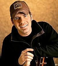With the boot about the rodney atkins single farmer s daughter