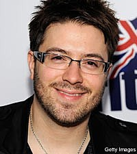 Danny Gokey interview