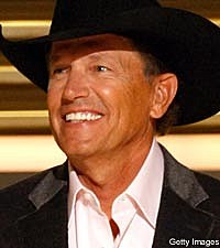 George Strait Hunts Locally Fishes Globally