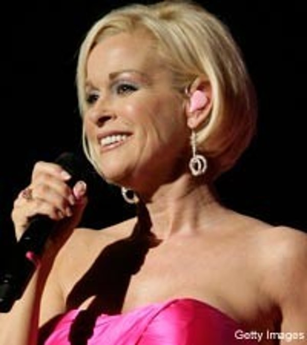 Lorrie Morgan Loses Her Guilt Discovers Her Moment