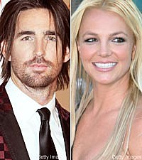 Jake Owen, Britney Spears