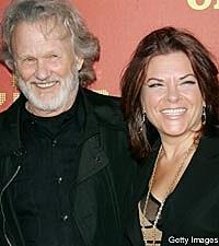 Kris Kristofferson, Rosanne Cash