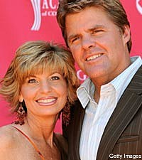 Richie and Lorie McDonald