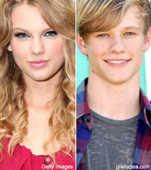 lucas till and taylor swift relationship status