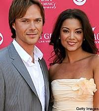 Bryan White, Erika Page