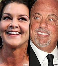 Gretchen Wilson and Billy Joel
