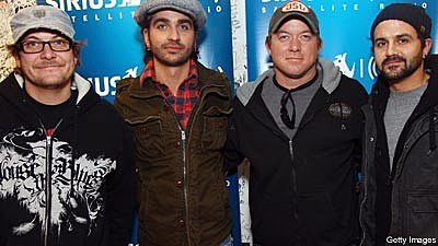 Cross Canadian Ragweed Reckless Kelly Touring Together