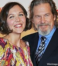 Maggie Gyllenhaal, Jeff Bridges