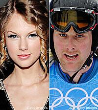 Taylor Swift, Will Brandenburg