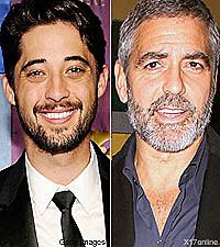 Ryan Bingham, George Clooney