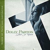 Dolly Parton Letter to Heaven Album