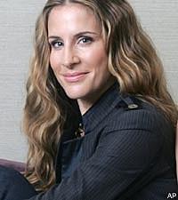 Emily Robison