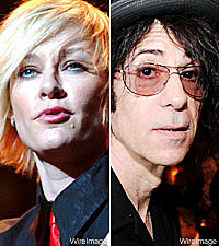 Shelby Lynne, Peter Wolf
