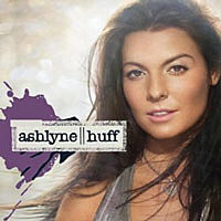 Ashlyne Huff self-titled debut