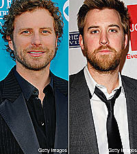 Dierks Bentley, Charles Kelley