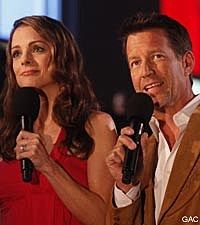Kimberly Williams-Paisley, James Denton