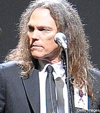 Timothy Schmit earned a  million dollar salary - leaving the net worth at 15 million in 2018