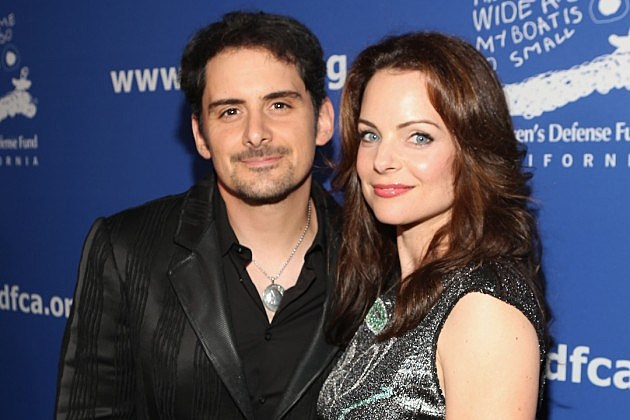 brad kimberly williams paisley country love stories