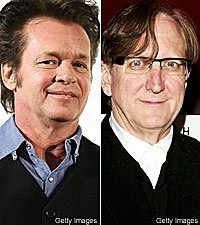 John Mellencamp, T Bone Burnett