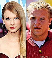 Taylor Swift, Matt Barkley