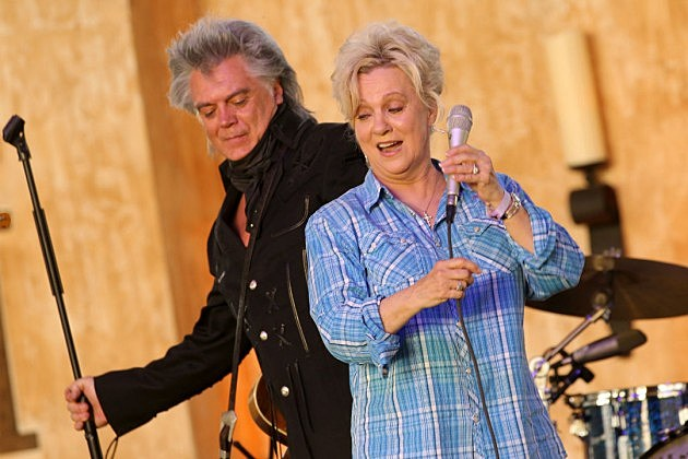 Marty Stuart Connie Smith
