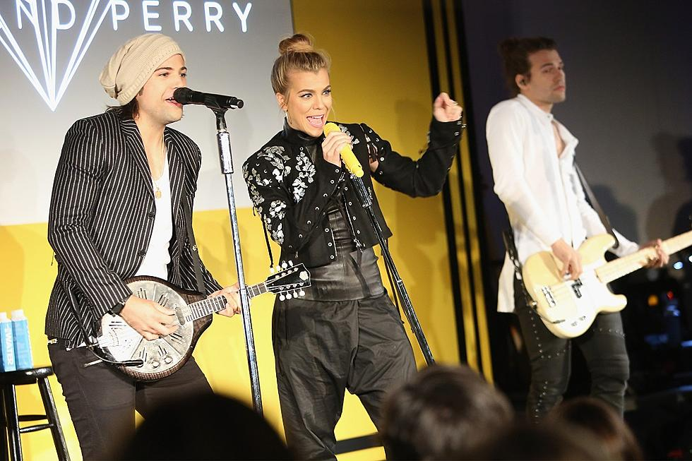Story Behind The Song The Band Perry If I Die Young