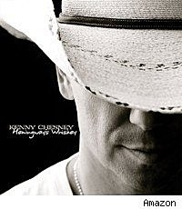 Kenny Chesney 'Hemingway's Whiskey'