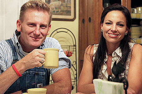 Joey rory a day in the life