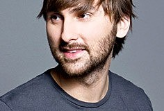 Dave Haywood of Lady Antebellum