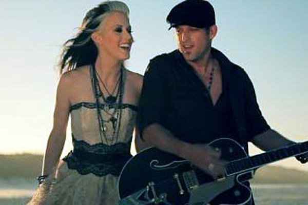 Thompson Square Put Their Music On The Map