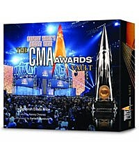 'The CMA Awards Vault'