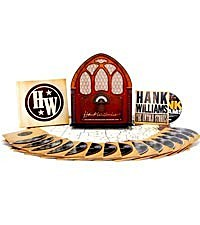 Hank Williams box set