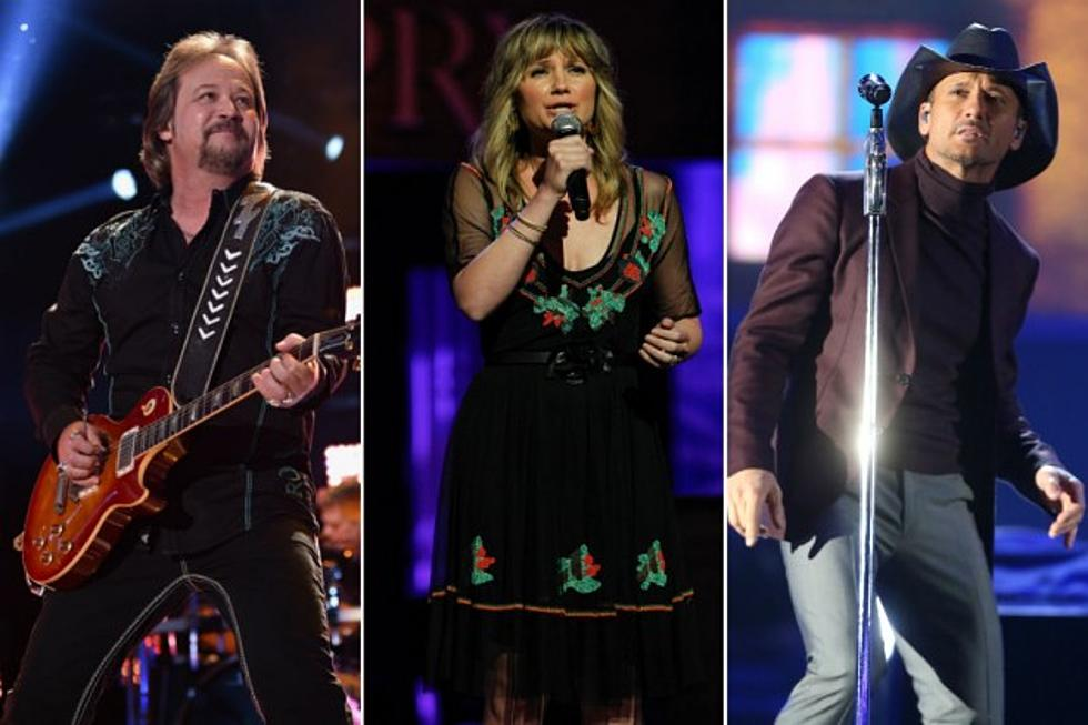 top 10 happy country songs
