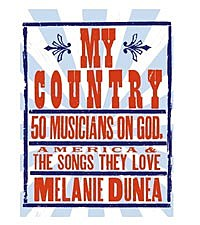 'My Country' book
