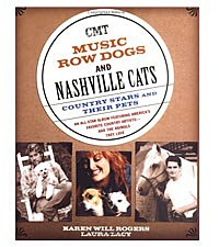 Music Row Dogs and Nashville Cats